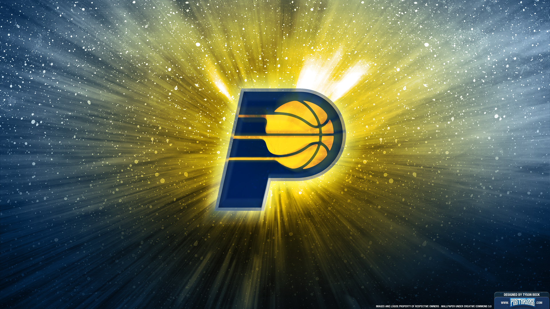 indiana pacers nba basketball 7 wallpaper 1920x1080