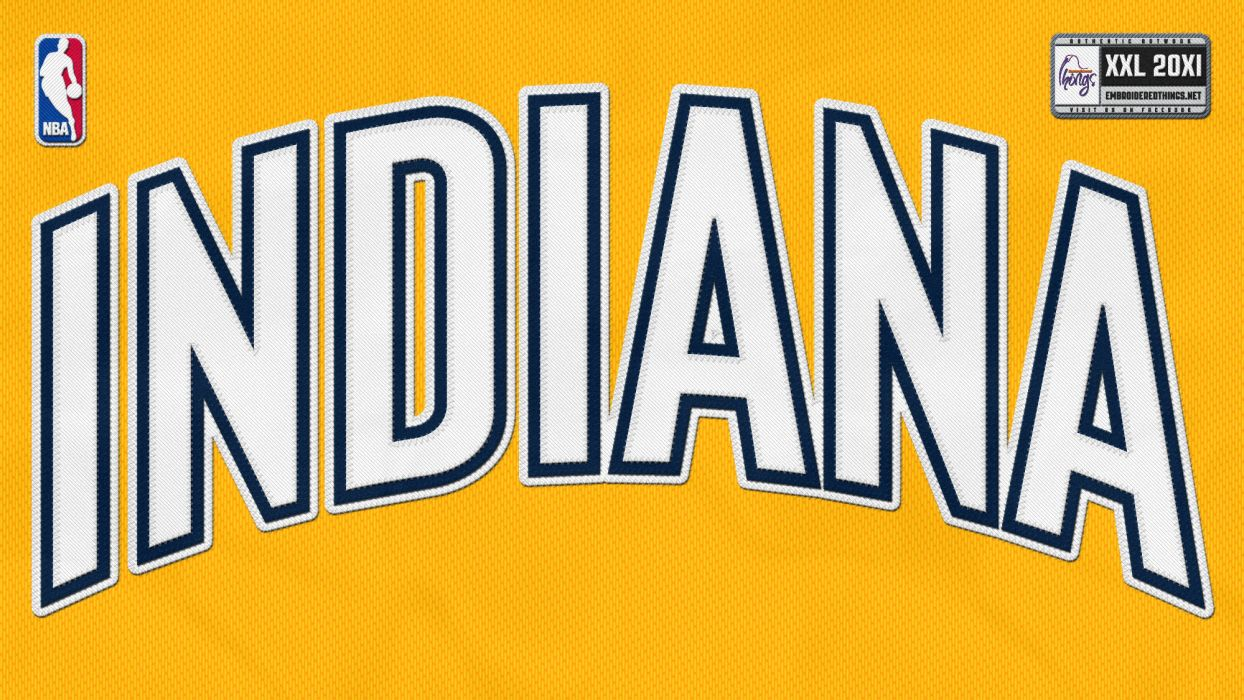 INDIANA PACERS nba basketball (11) wallpaper