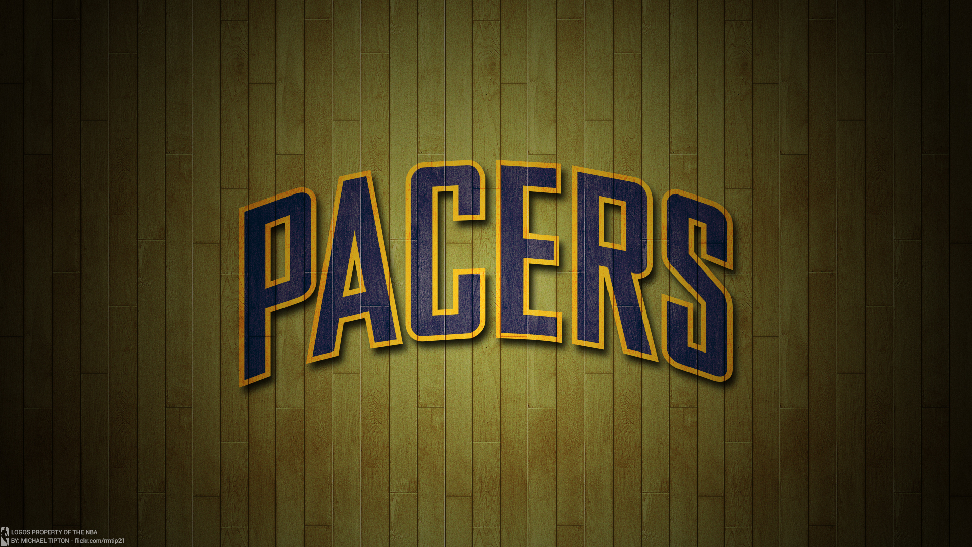 indiana pacers nba basketball 12 wallpaper 1920x1080
