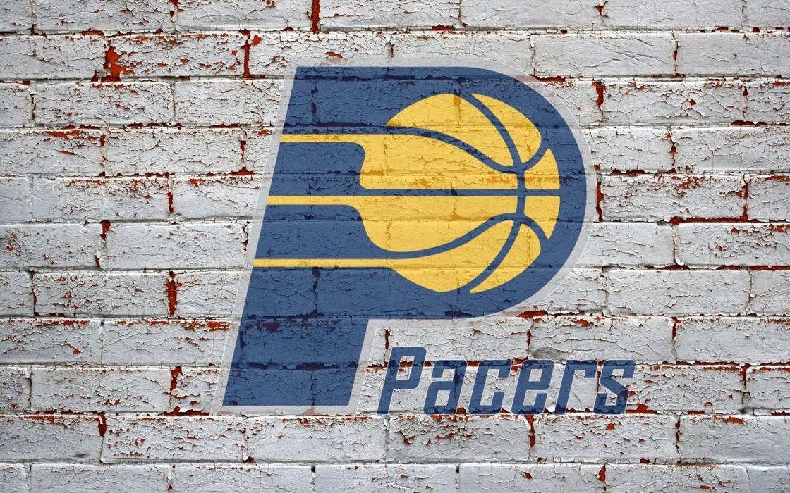 INDIANA PACERS nba basketball (14) wallpaper