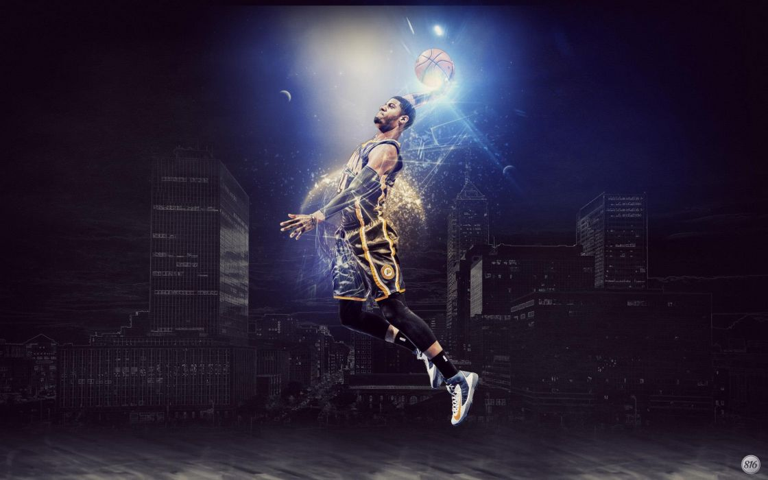 INDIANA PACERS nba basketball (21) wallpaper