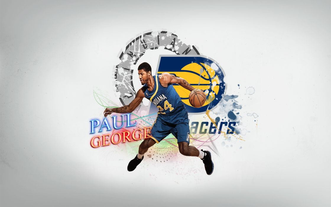 INDIANA PACERS nba basketball (23) wallpaper