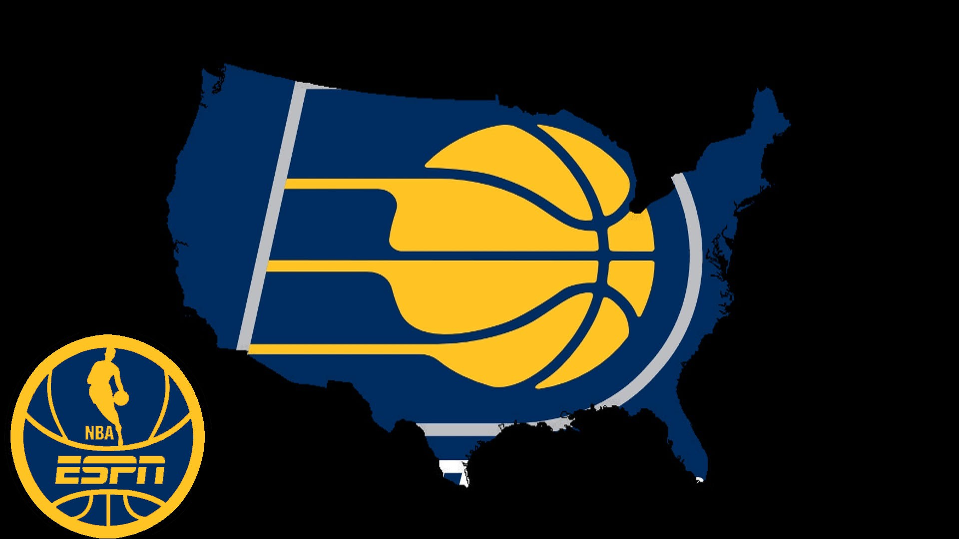 indiana pacers nba basketball 39 wallpaper 1920x1080