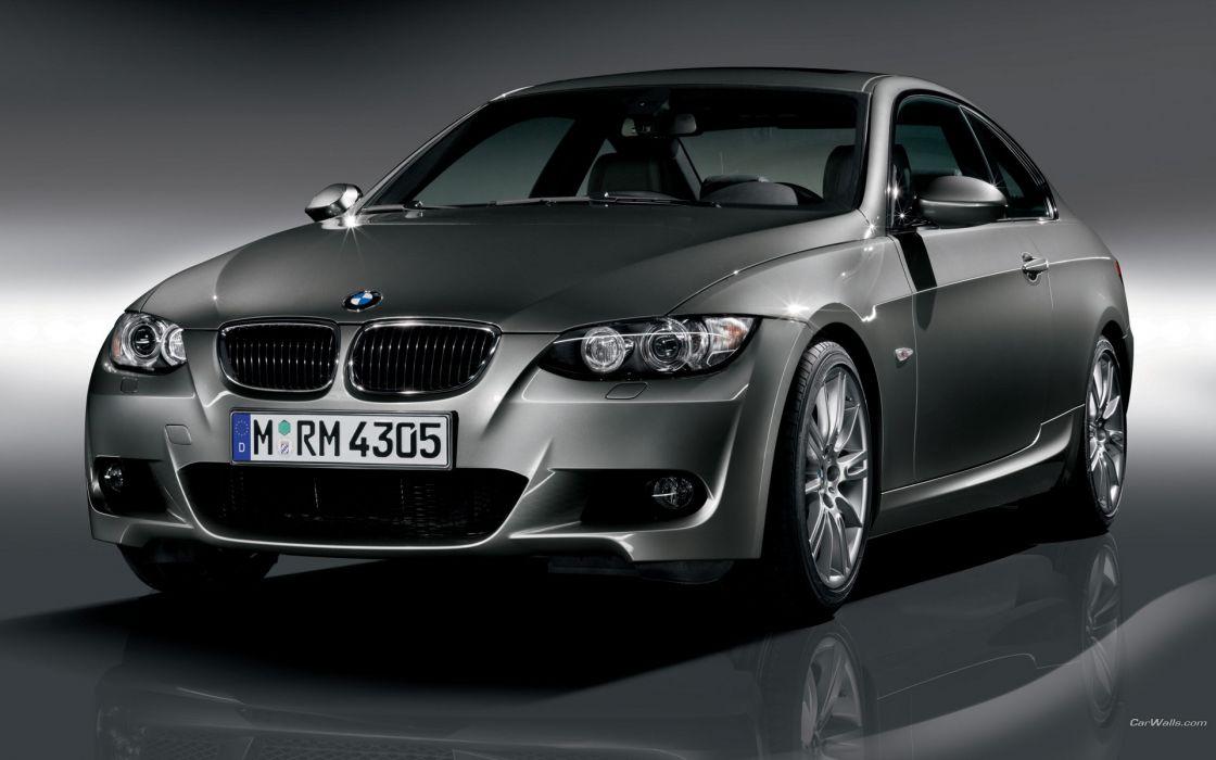BMW cars cabrio wallpaper