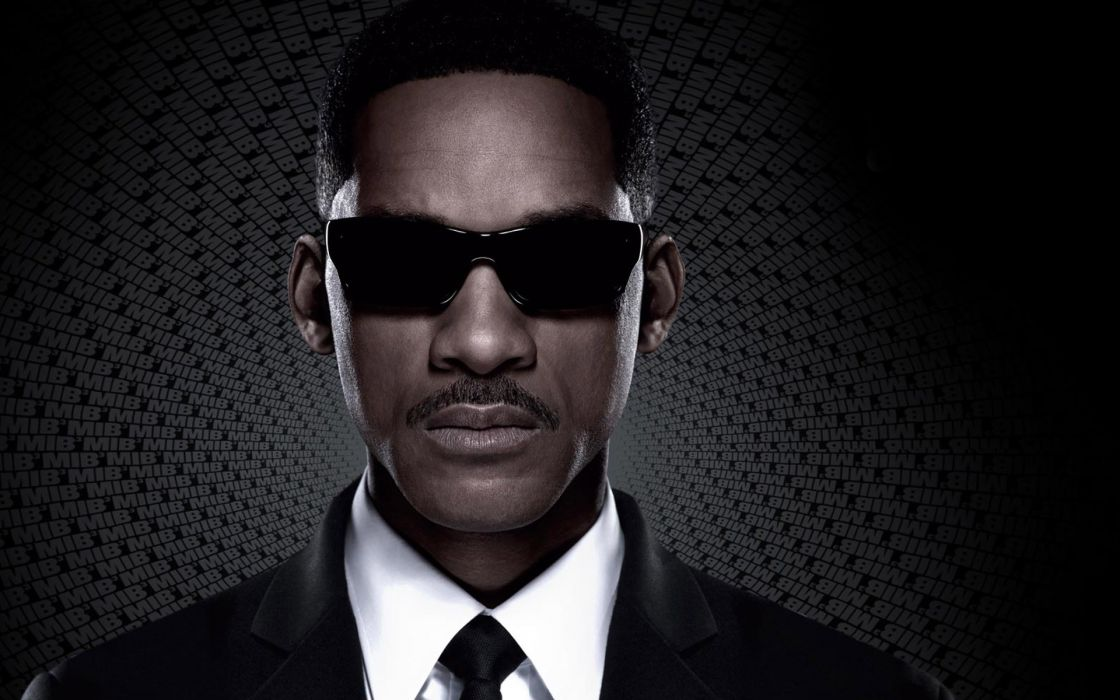 celebrity Men in Black Will Smith black background agent Men in Black 3 wallpaper