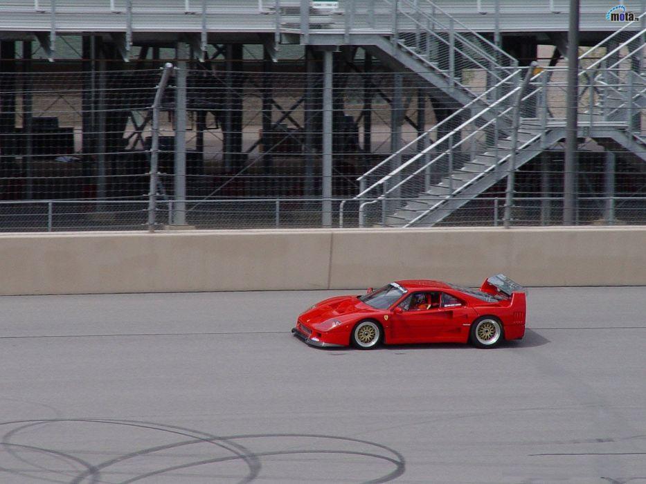 cars Ferrari auto wallpaper