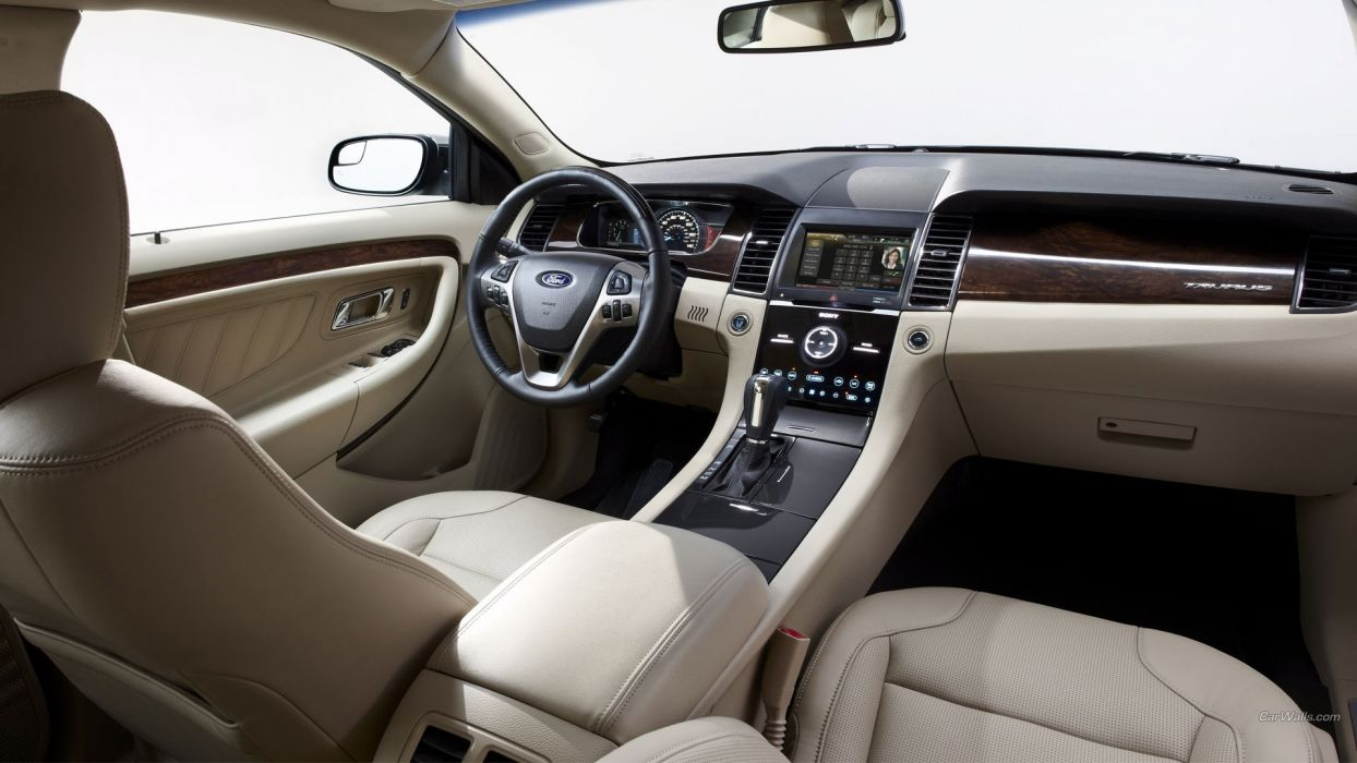 cars Ford Ford Taurus LTD wallpaper
