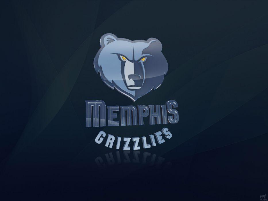 MEMPHIS GRIZZLIES nba basketball (1) wallpaper