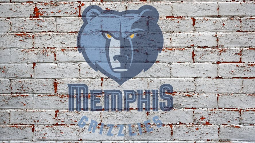 MEMPHIS GRIZZLIES nba basketball (9) wallpaper