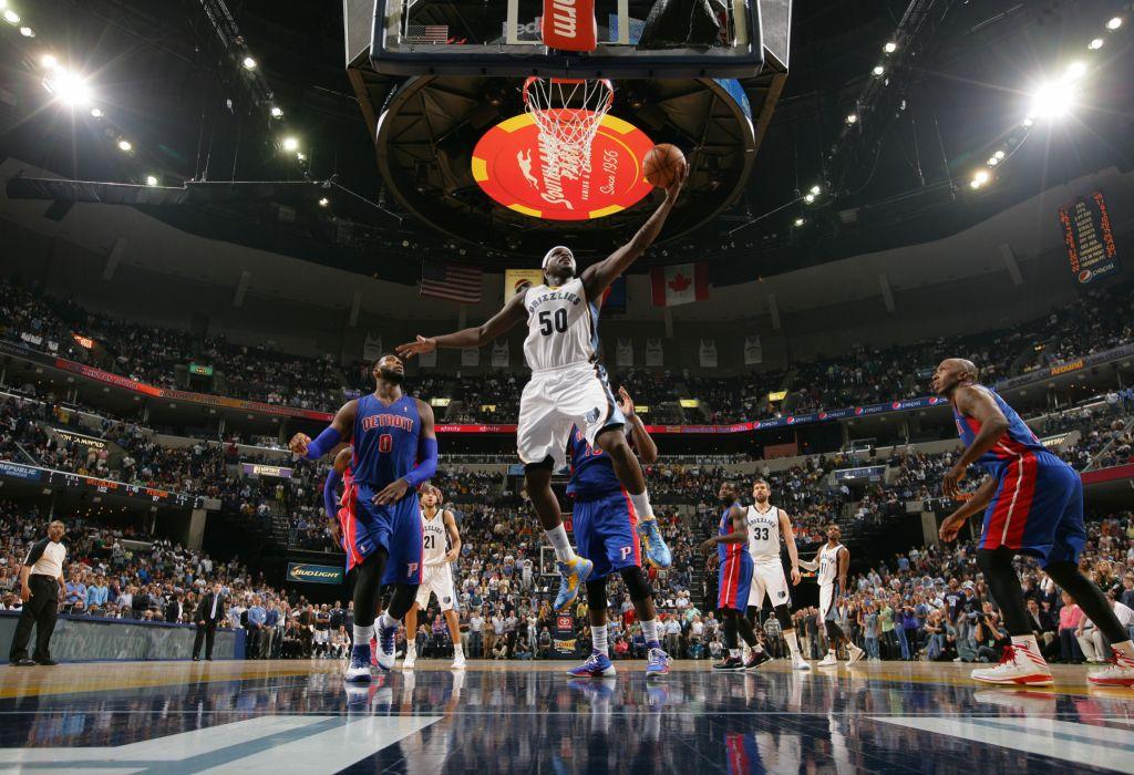 MEMPHIS GRIZZLIES nba basketball (17) wallpaper