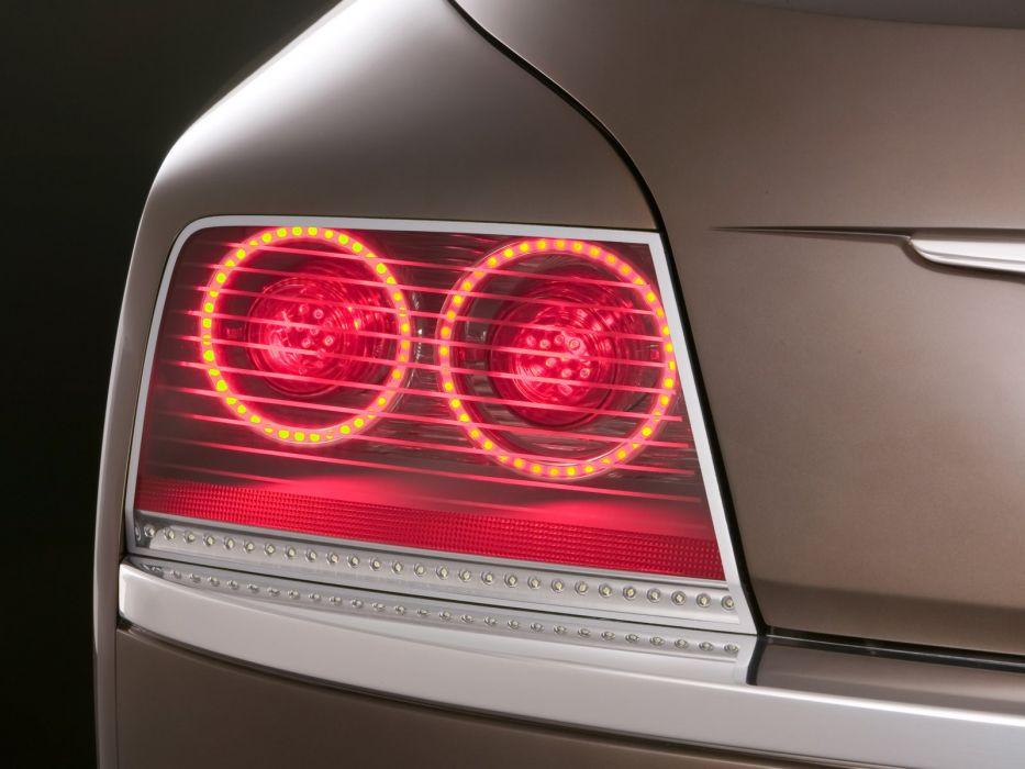 cars concept art Chrysler Imperial wallpaper