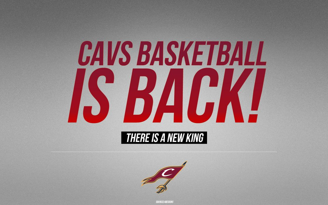 CLEVELAND CAVALIERS nba basketball (2) wallpaper