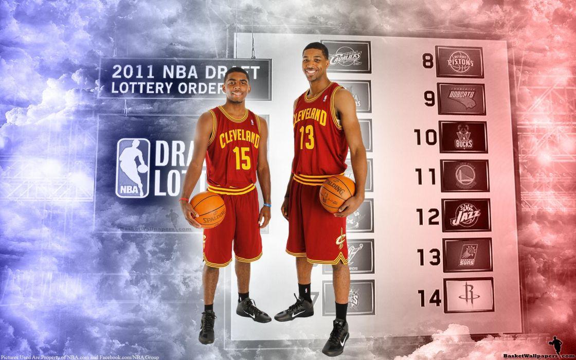 CLEVELAND CAVALIERS nba basketball (22) wallpaper