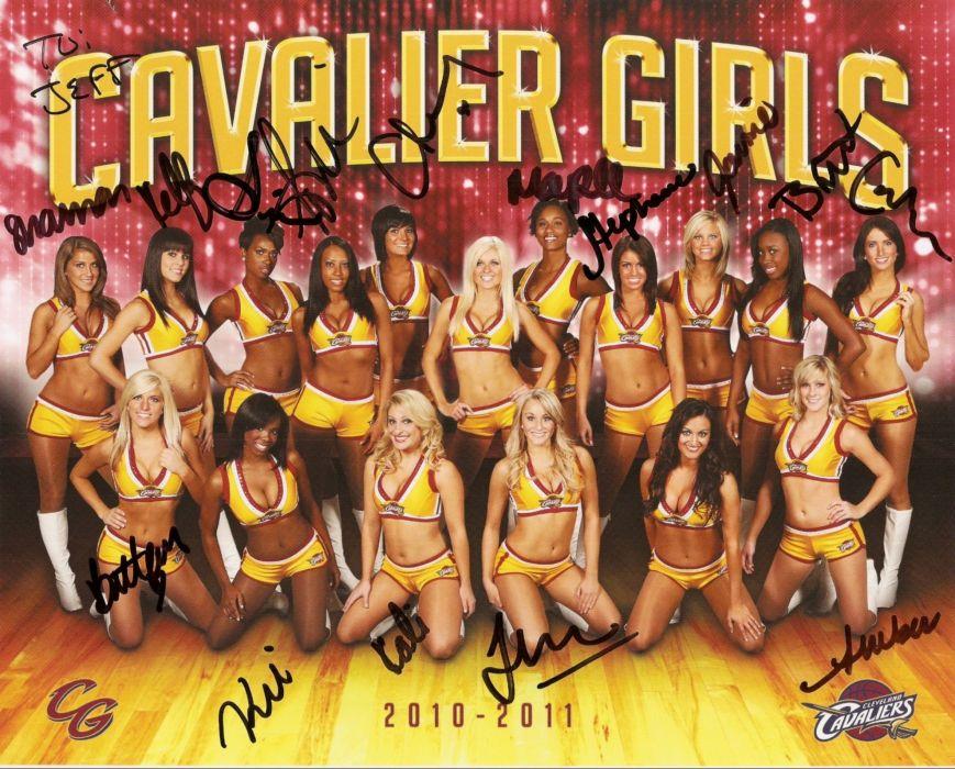 CLEVELAND CAVALIERS nba basketball (31) wallpaper