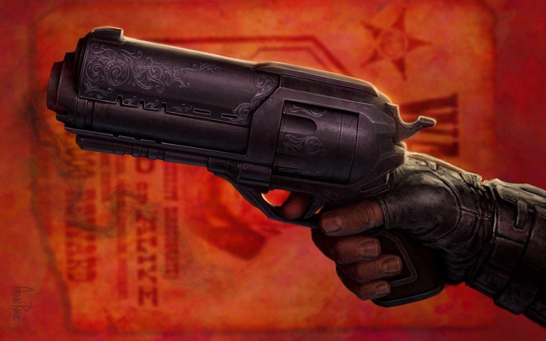 video games guns StarCraft StarCraft II wallpaper