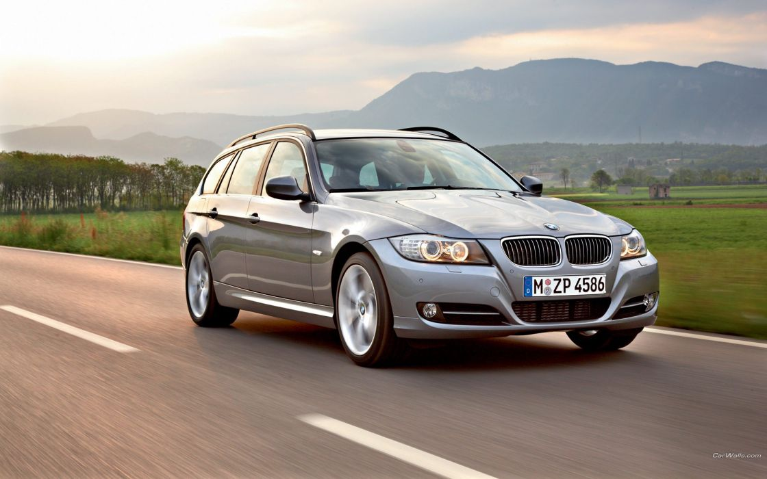BMW cars automotive BMW 3 Series wallpaper