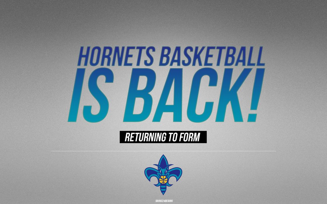 NEW ORLEANS HORNETS pelicans nba basketball (1) wallpaper