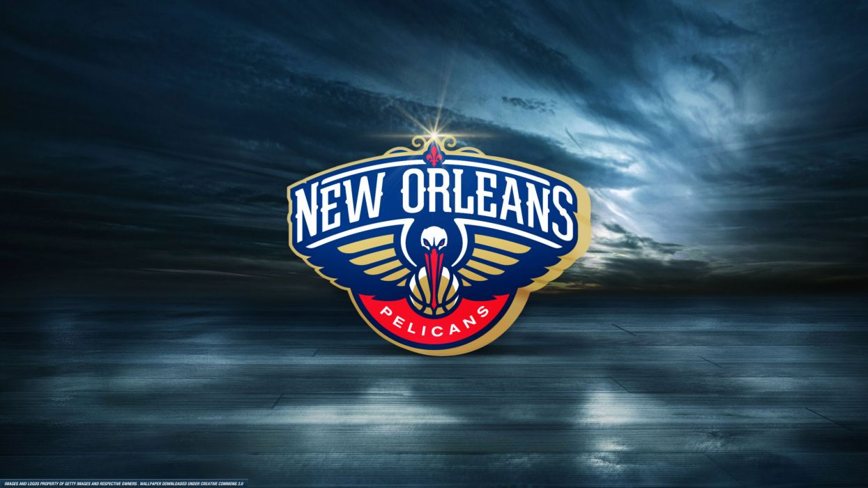 NEW ORLEANS HORNETS pelicans nba basketball (10) wallpaper