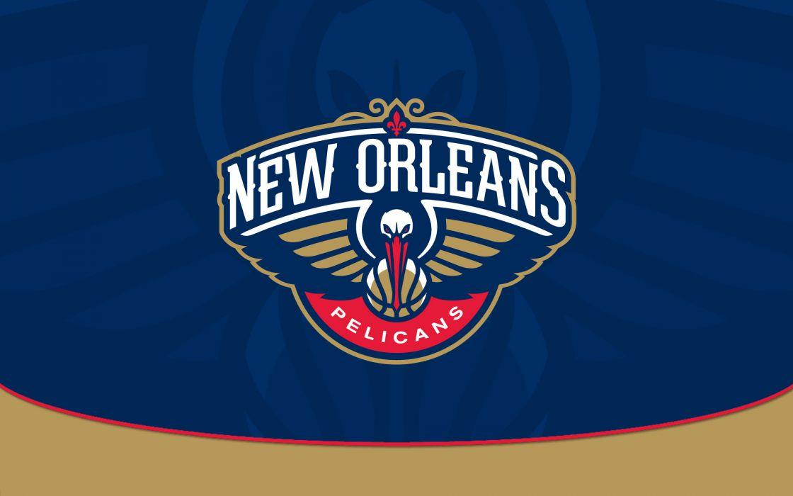 NEW ORLEANS HORNETS pelicans nba basketball (11) wallpaper
