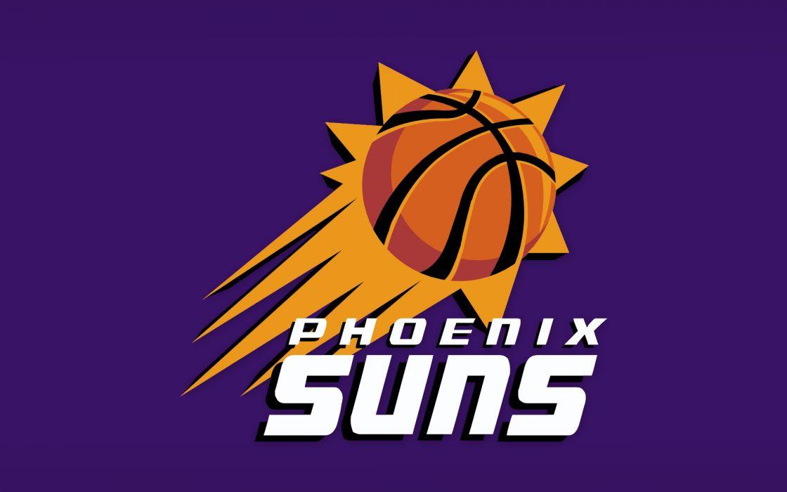 PHOENIX SUNS nba basketball (2) wallpaper