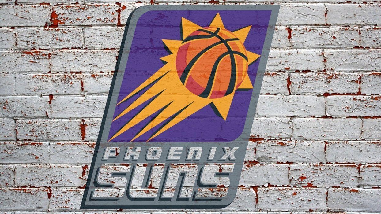 PHOENIX SUNS nba basketball (5) wallpaper