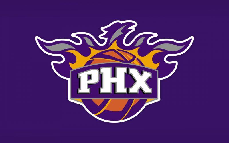 PHOENIX SUNS nba basketball (11) wallpaper