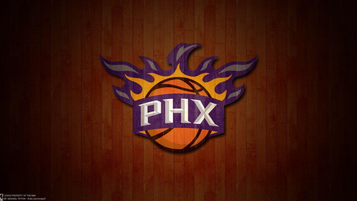 PHOENIX SUNS nba basketball (16) wallpaper