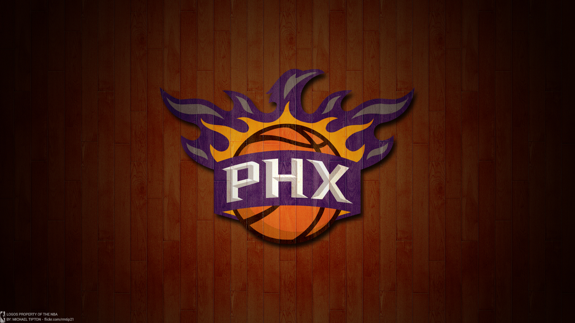 phoenix suns nba basketball 16 wallpaper 1920x1080