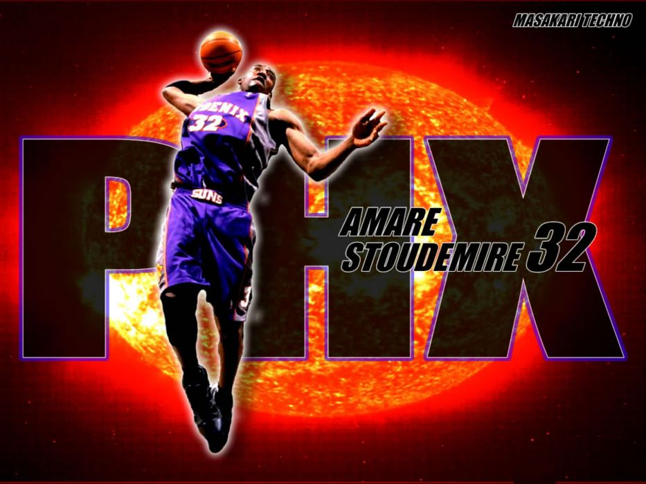PHOENIX SUNS nba basketball (22) wallpaper