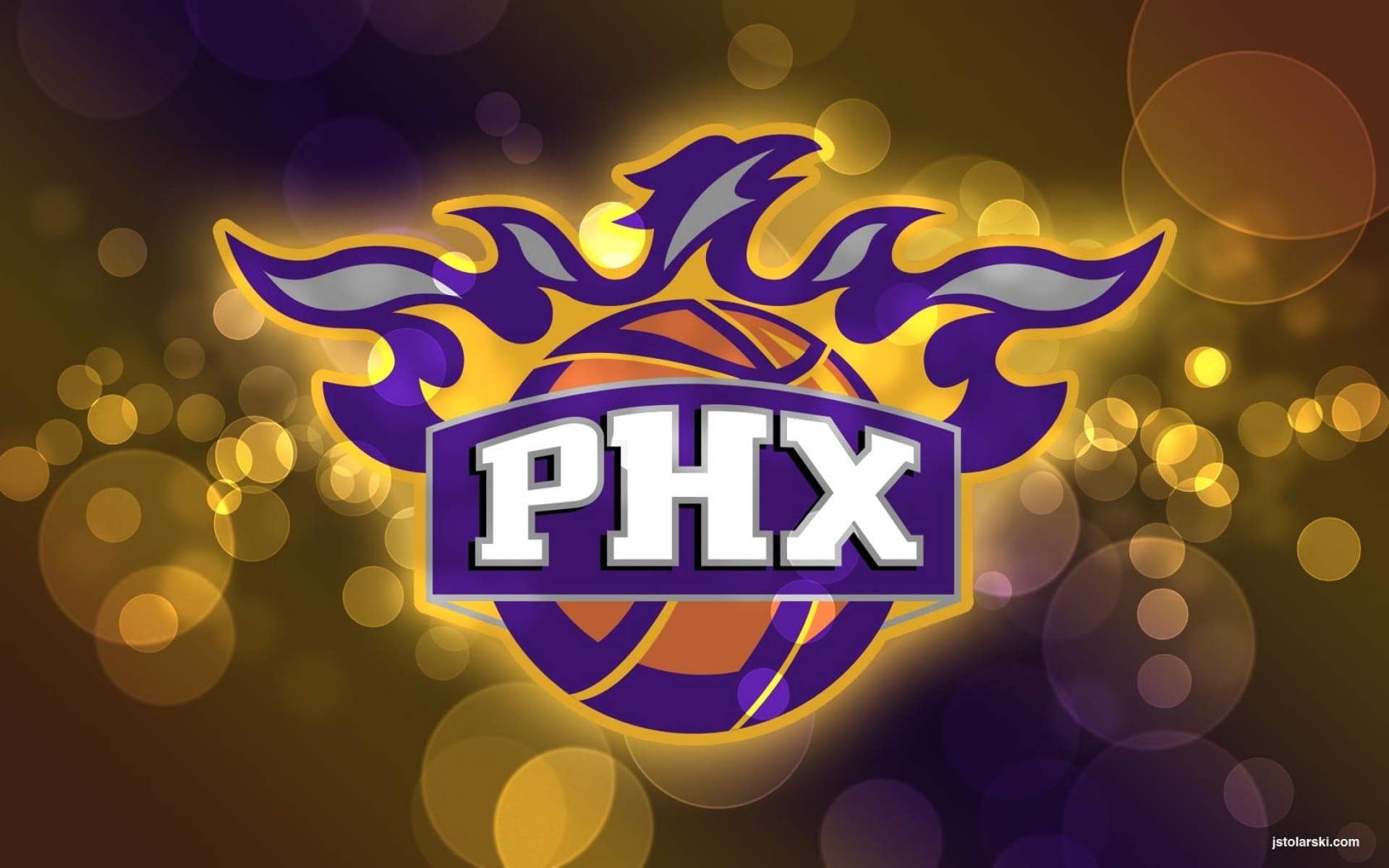 phoenix suns nba basketball 28 wallpaper 1920x1200