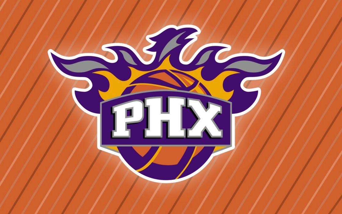 PHOENIX SUNS nba basketball (32) wallpaper