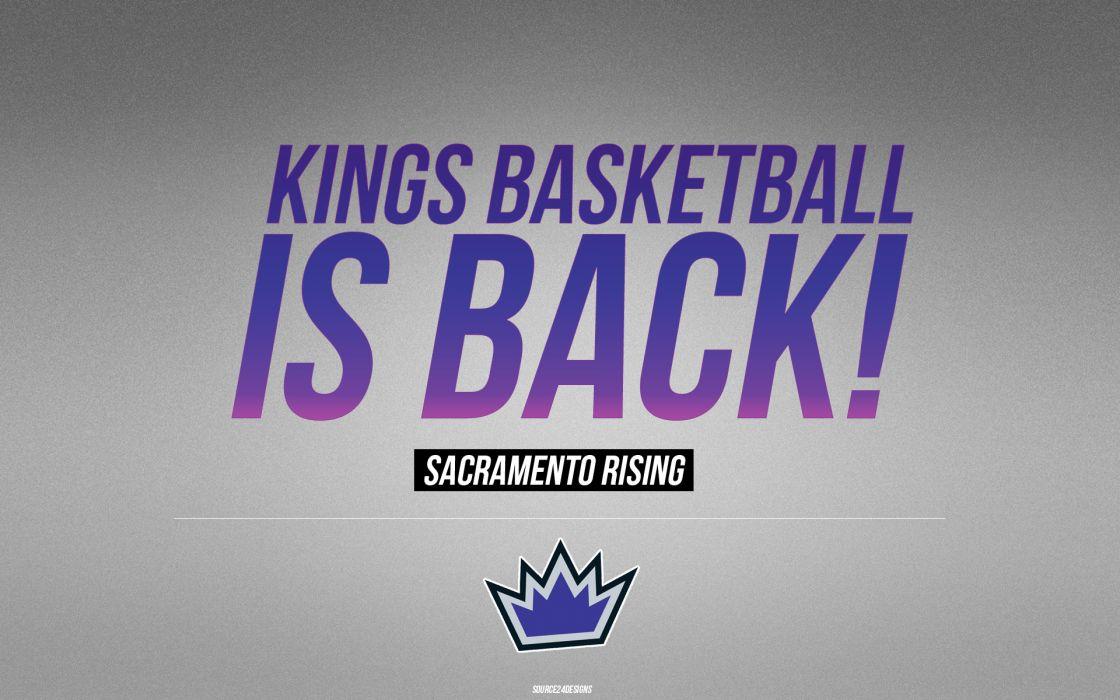 SACRAMENTO KINGS nba basketball (21) wallpaper