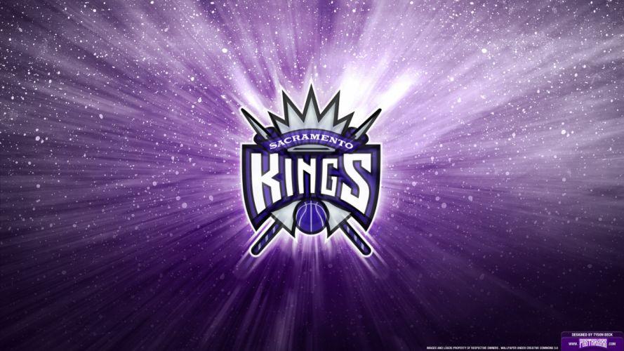SACRAMENTO KINGS nba basketball (25) wallpaper