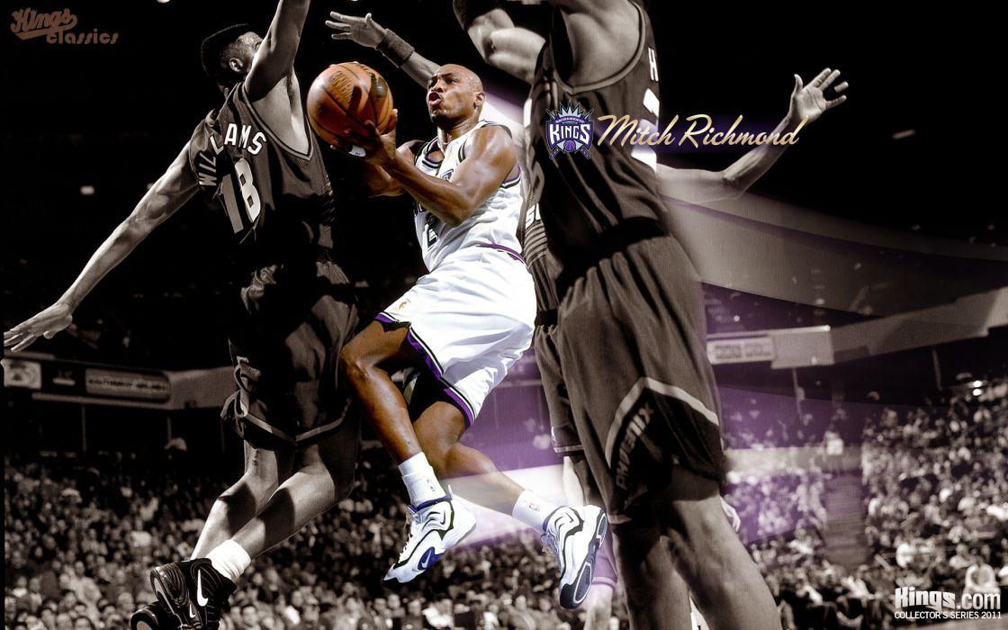 SACRAMENTO KINGS nba basketball (48) wallpaper