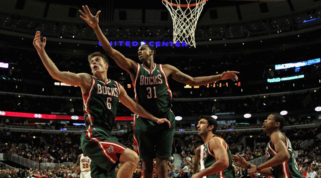 MILWAUKEE BUCKS nba basketball (2) wallpaper