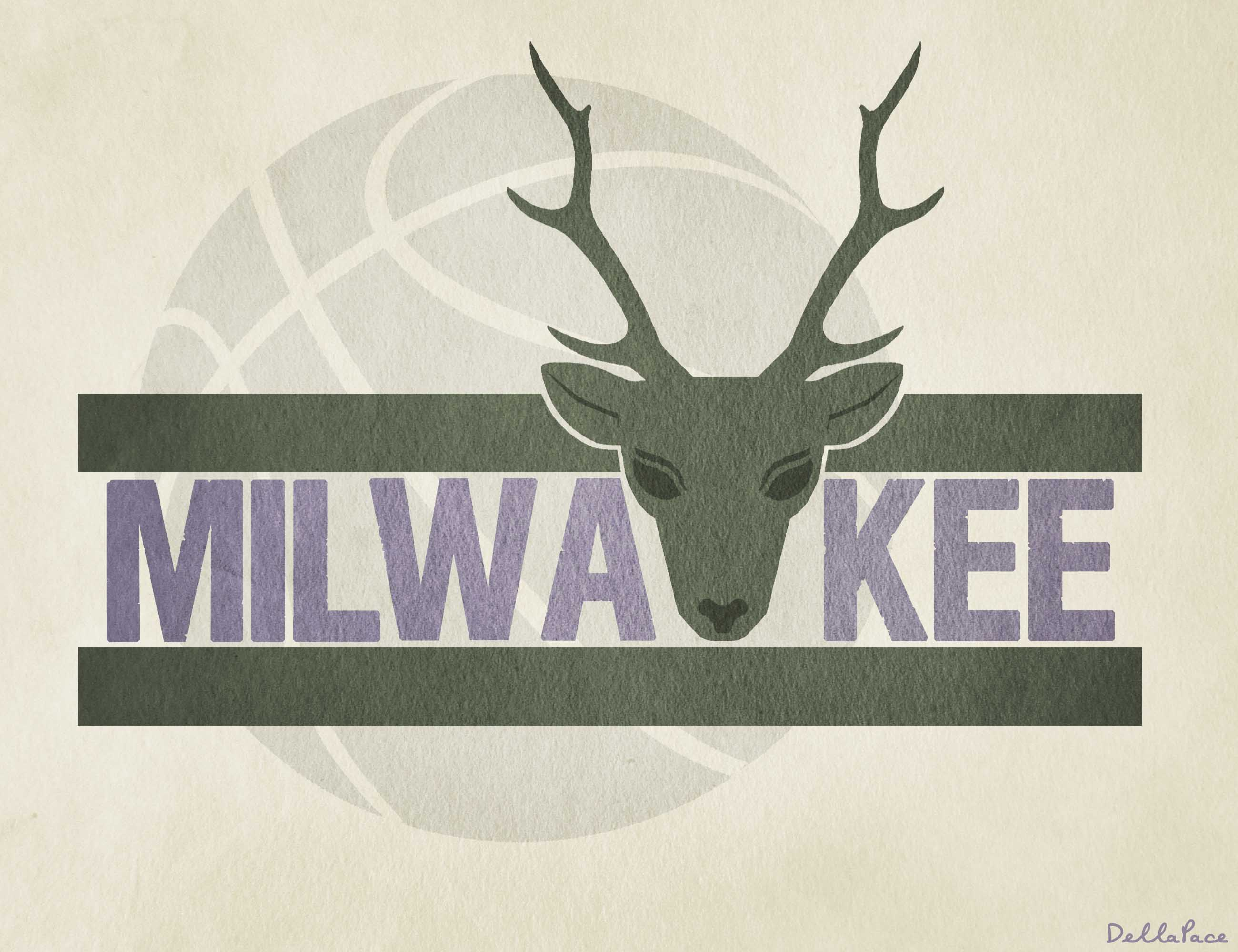 milwaukee bucks nba basketball 5 wallpaper 2600x2000