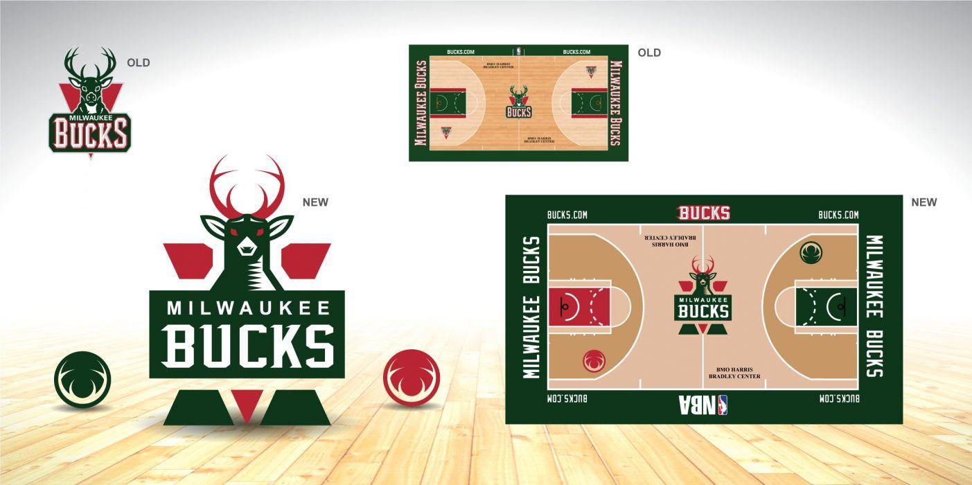 MILWAUKEE BUCKS nba basketball (17) wallpaper