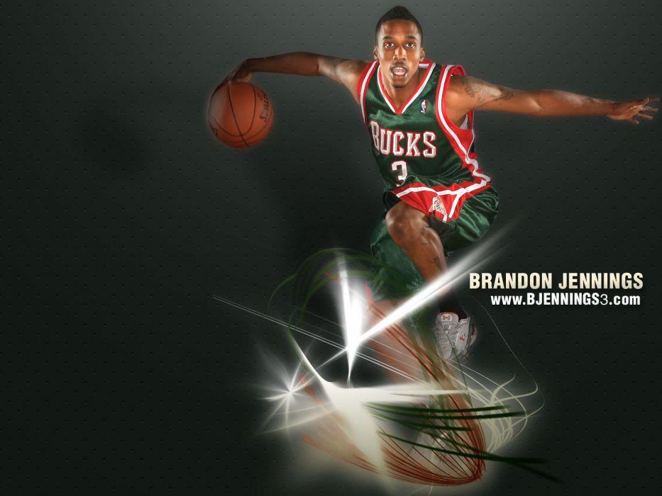 MILWAUKEE BUCKS nba basketball (24) wallpaper