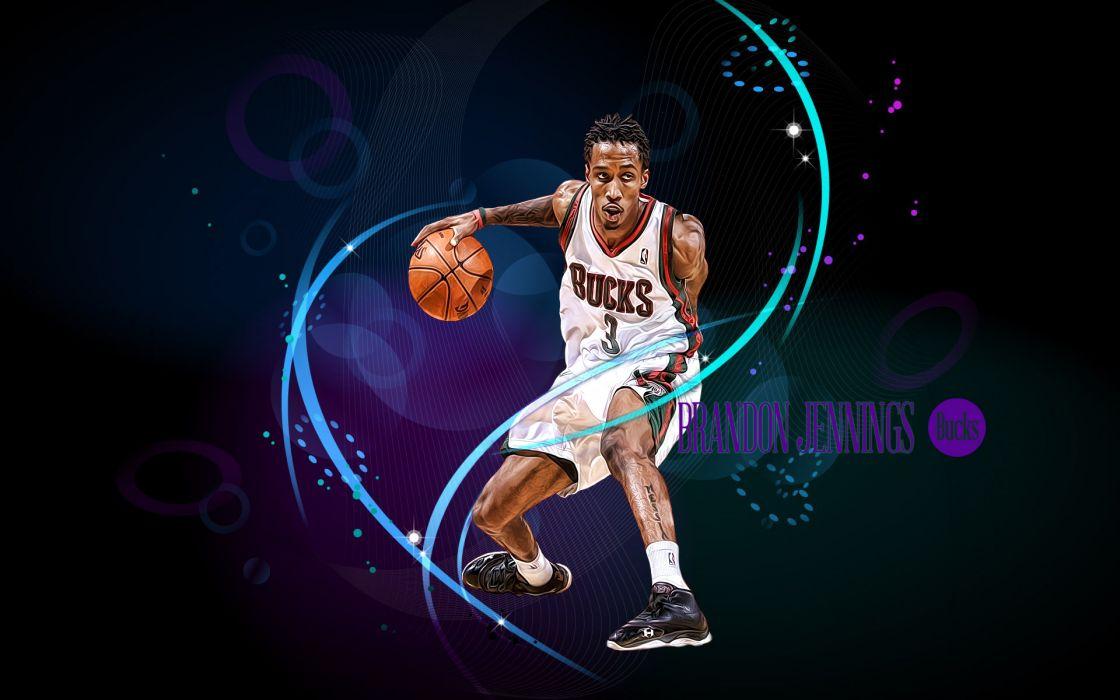 MILWAUKEE BUCKS nba basketball (25) wallpaper