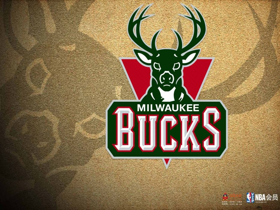 MILWAUKEE BUCKS nba basketball h wallpaper