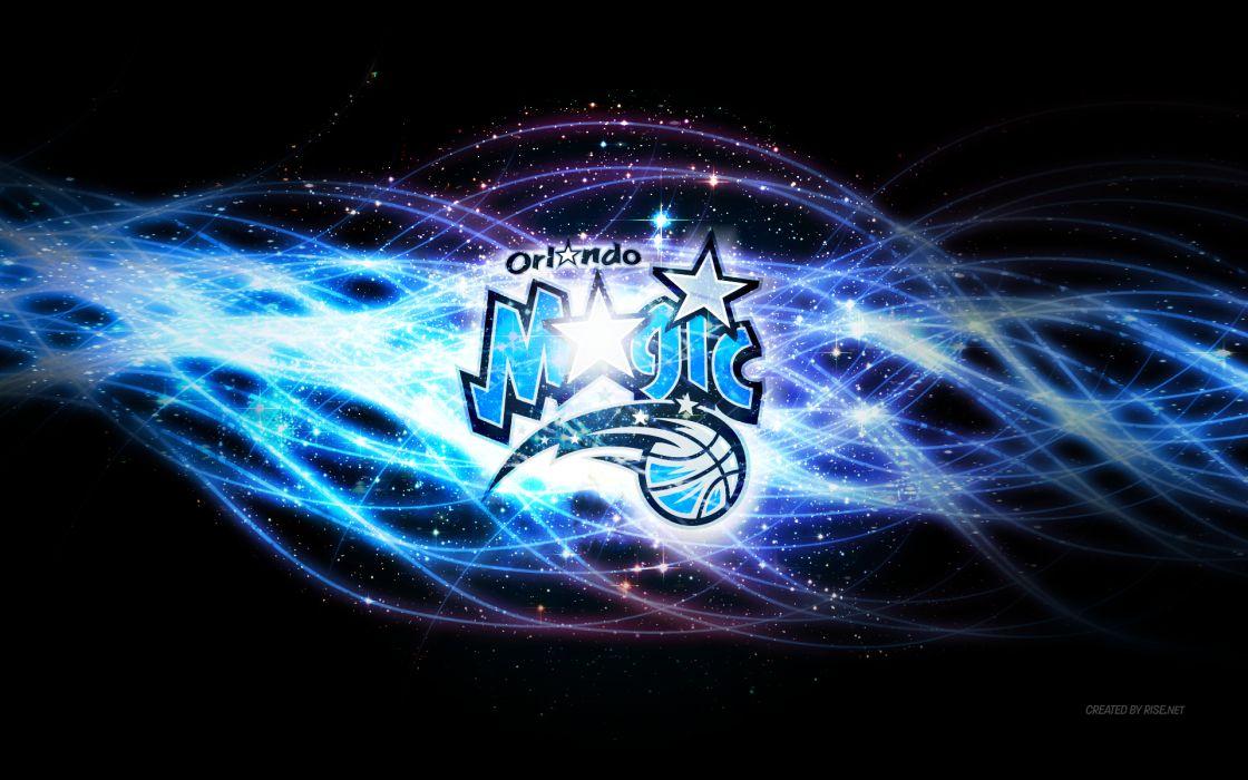 ORLANDO MAGIC nba basketball (1) wallpaper