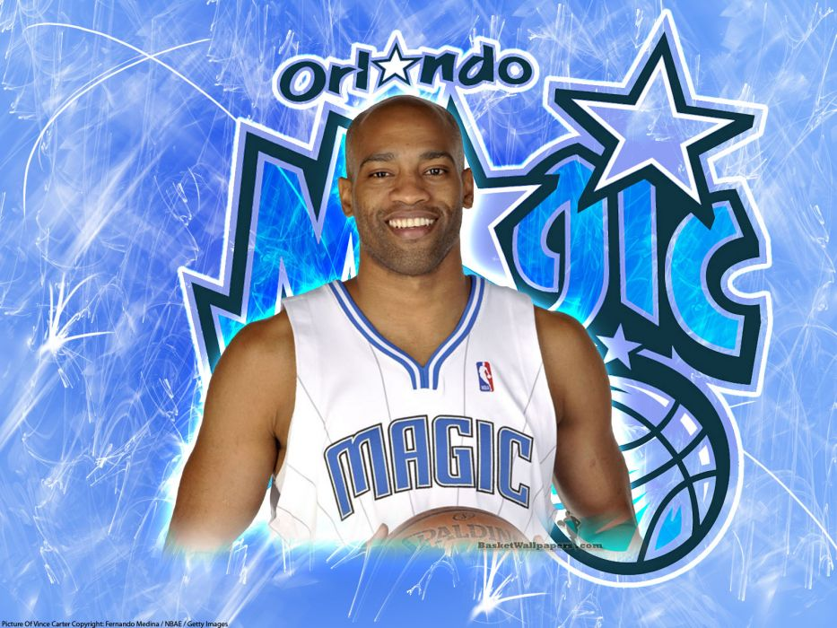 ORLANDO MAGIC nba basketball (2) wallpaper