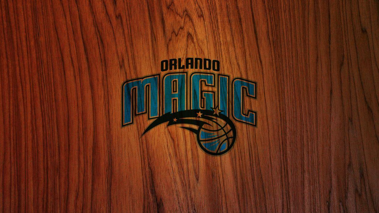 ORLANDO MAGIC nba basketball (4) wallpaper