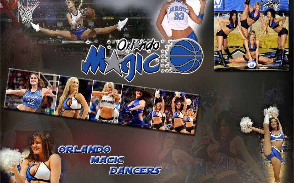 ORLANDO MAGIC nba basketball (11) wallpaper