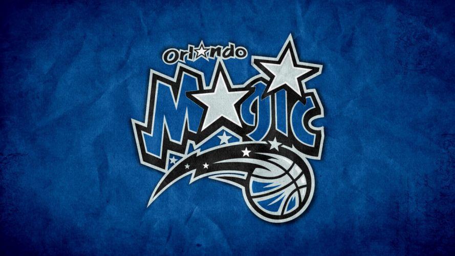 ORLANDO MAGIC nba basketball (13) wallpaper