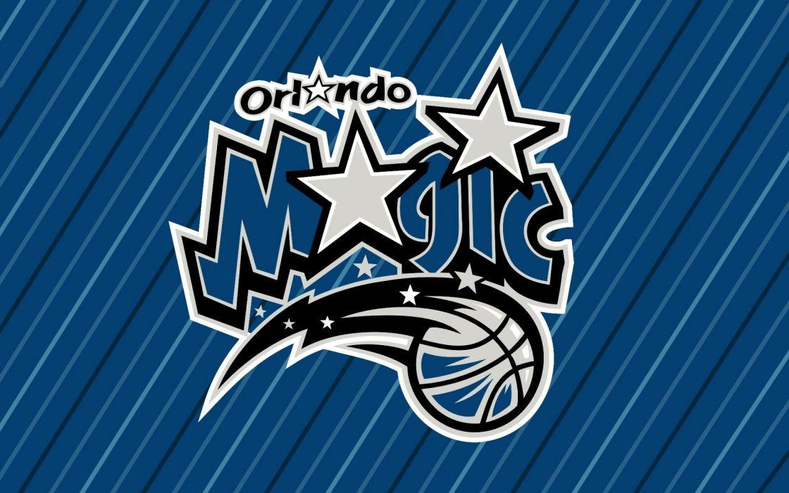 ORLANDO MAGIC nba basketball (15) wallpaper