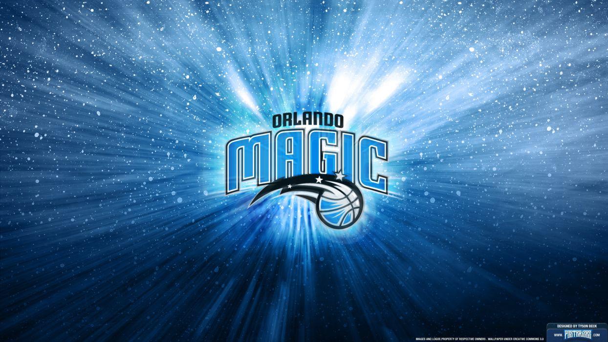 ORLANDO MAGIC nba basketball (18) wallpaper
