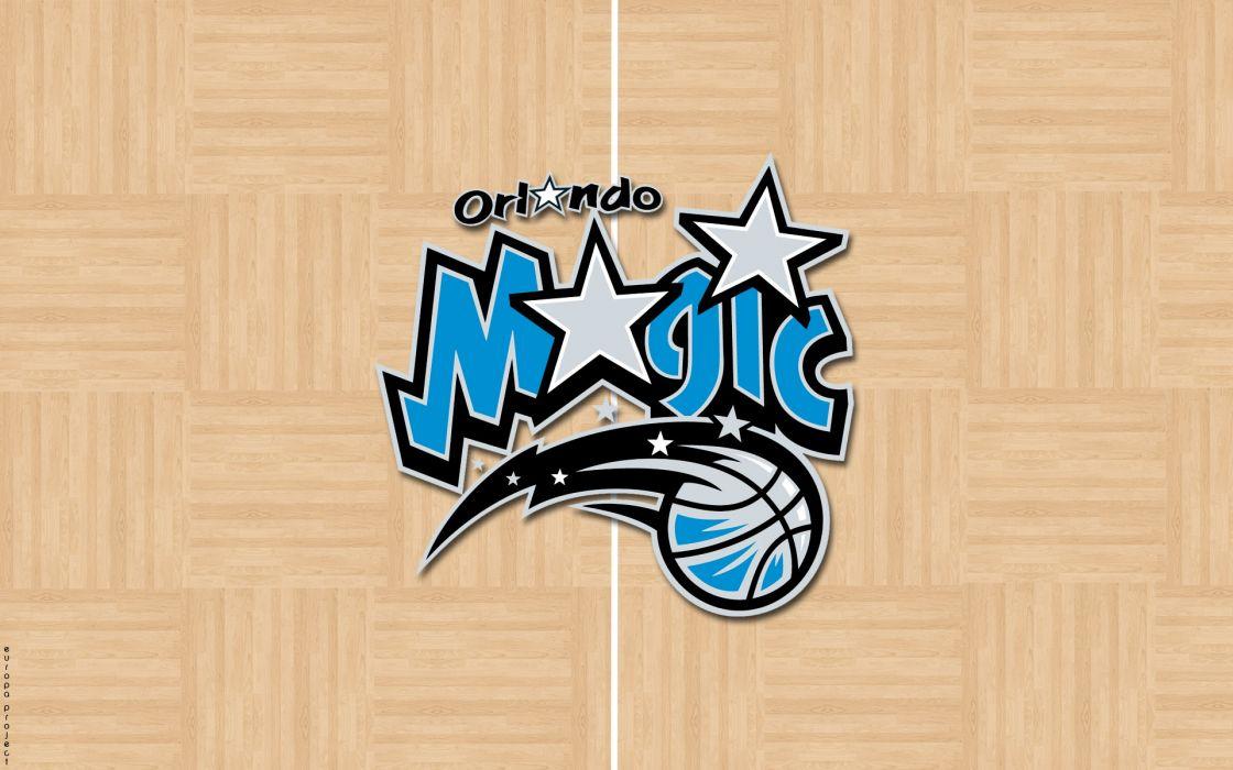 ORLANDO MAGIC nba basketball (19) wallpaper