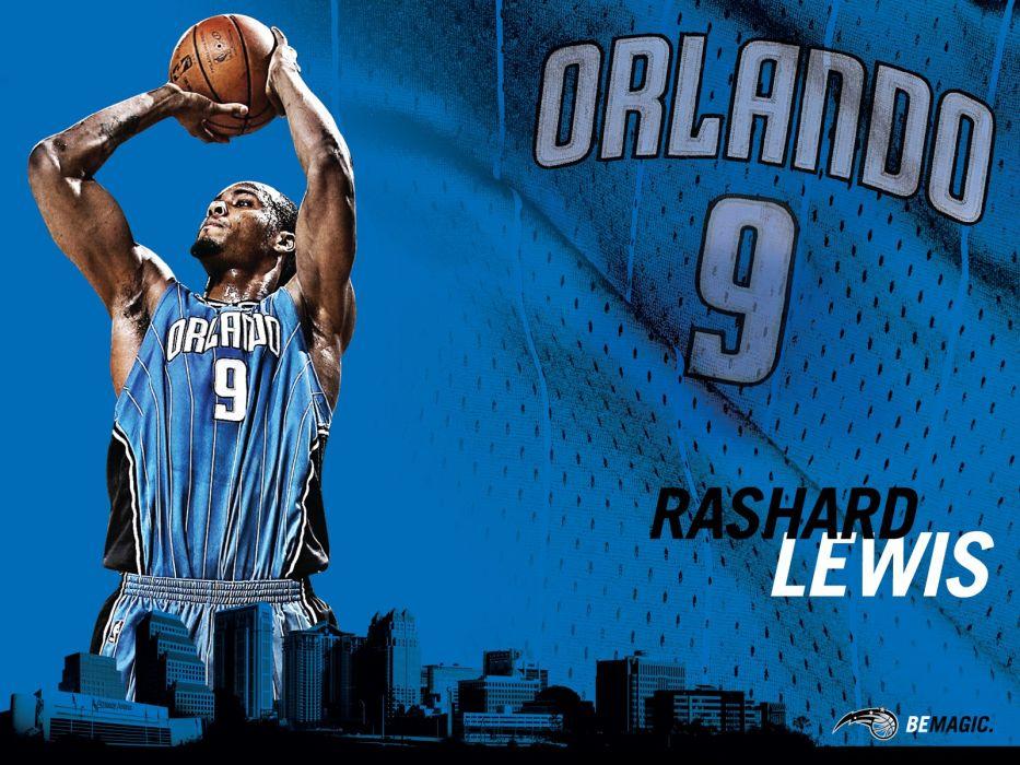 ORLANDO MAGIC nba basketball (26) wallpaper