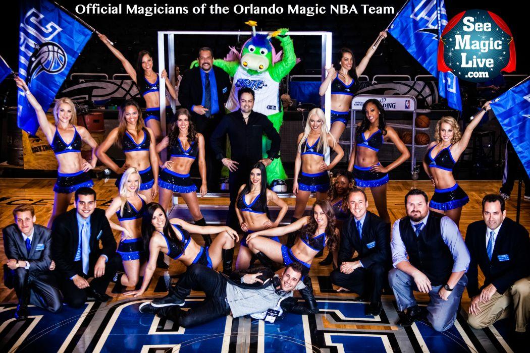 ORLANDO MAGIC nba basketball (29) wallpaper